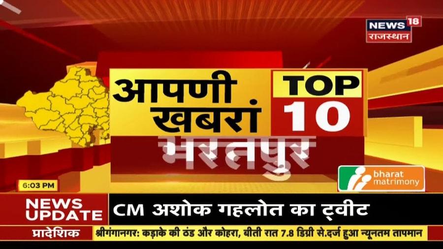Aapni Khabran Top 10   Top News Headlines   Aaj Ki Taja Khabar   19 Jan 2021