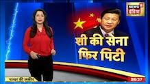 Sikkim में Xi की साज़िश नाकाम, बॉर्डर पर फिर पिटा China ! Patthar ki Lakeer