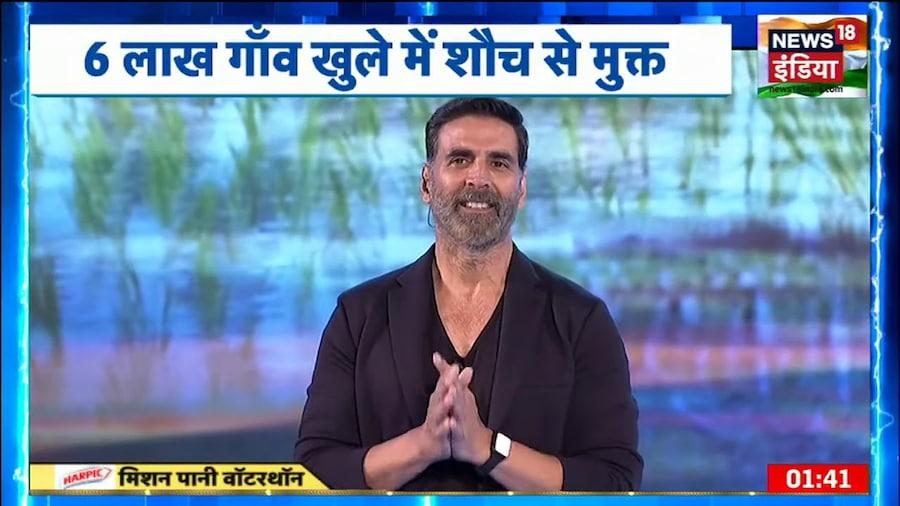 Dr. Harsh Vardhan : 3 बातों का ध्यान रखें! साफ भोजन, शारीरिक सक्रियता और स्वच्छता