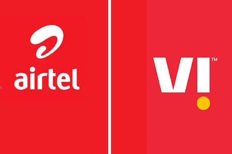 Airtel vs Vodafone के 300 रुपये से कम के प्लान.