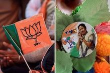 भाजपा सत्ता में आई तो पश्चिम बंगाल गंगा में डूब जायेगा: टीएमसी