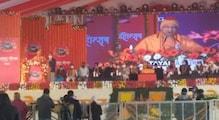 CM योगी का विपक्ष पर 'प्रहार', कहा-खुले घूम रहे कई 'जानवर', इनकी जगह चिड़ियाघर