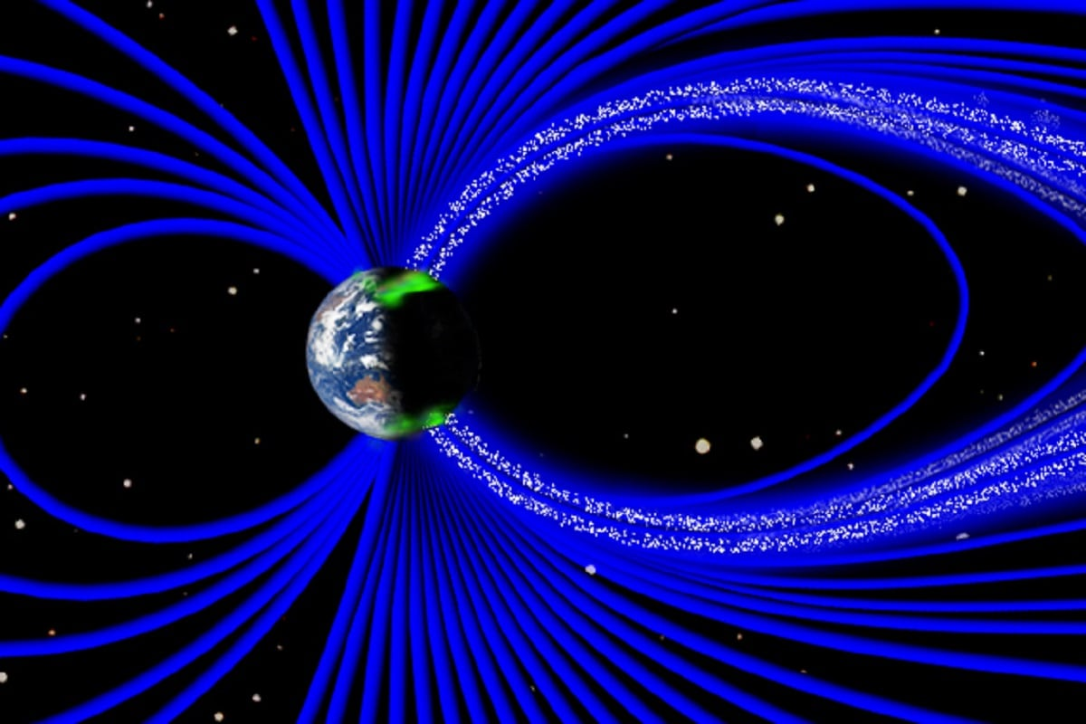 , Sun, Earth, Solar missions,, EZIE,