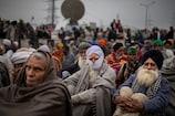 किसान संगठन ट्रैक्टर मार्च निकालने पर अडिग, सुप्रीम कोर्ट में सुनवाई आज