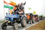 ट्रैक्टर रैली के रूट पर किसानों ने मांगी लिखित इजाजत, पुलिस ने रखीं शर्तें