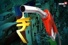 आम आदमी को पेट्रोल-डीजल की कीमतों में राहत, आज नहीं बढ़े रेट्स, चेक करें