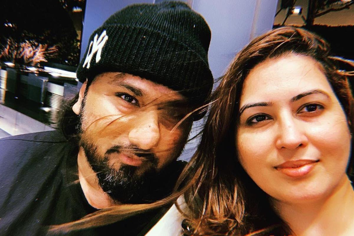 Honey Singh, Shalini Singh, Honey Singh wife Shalini Singh photos, social media, viral news, bollywood, news 18 hindi