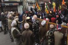 Tiranga March: लुधियाना में तनाव के बाद BJP ने स्थगित किया तिरंगा मार्च