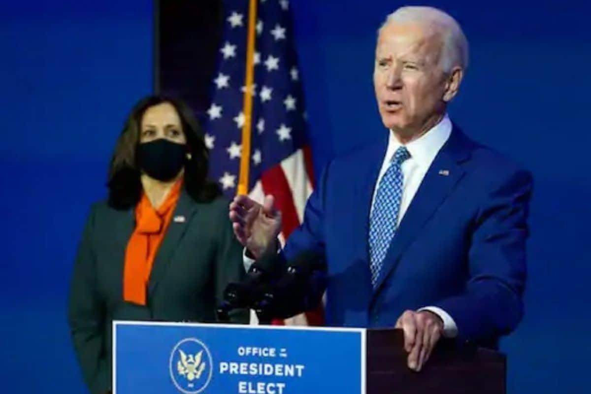 Joe Biden, , China, USA, Space war, NASA, Sino US, Biden Administration, Space defence,