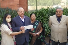 राम मंदिर निर्माण: जयपुर के पोद्दार परिवार ने भेंट किये 1 करोड़ 1 लाख रुपये