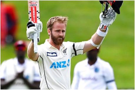केन विलियमसन बांग्लादेश के खिलाफ वनडे सीरीज से बाहर हो गए हैं . (फोटो-AP) (फोटो-AP)