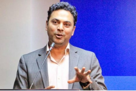 Chief Economic Advisor Krishnamurthy Subramanian