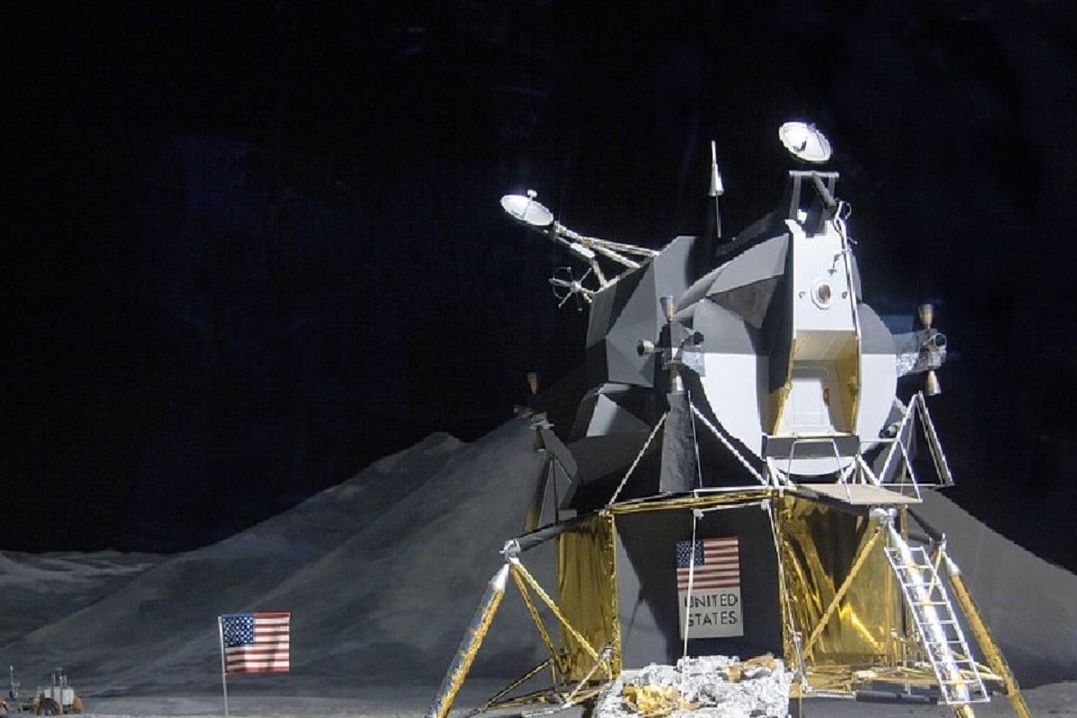 USA, NASA, Moon, Joe Biden, President Oval Office, 76015,143, Moon Sample, Apollo Mission,