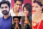 PICS: ऐजाज खान सहित ये टीवी सेलेब्स भी अपने पार्टनर को दे चुके हैं प्यार में धोखा