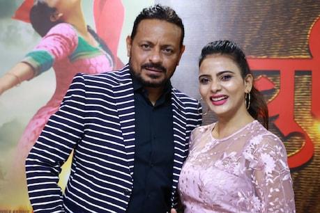 Hyder Kazmi is making a film, titled 'Ratiya'.