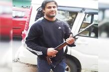 Jaipur:आखिरकार पकड़ा गया राजस्थान-हरियाणा का मोस्ट वांटेड गैंगस्टर पपला गुर्जर