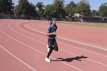वंडर किड ऑफ इंडिया एथलीट पूजा बिश्नोई, छोटी उम्र में किये बड़े कमाल