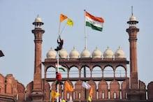 दिल्ली हिंसा: लाल किले की गुंबद से 3 बेशकीमती कलश गायब