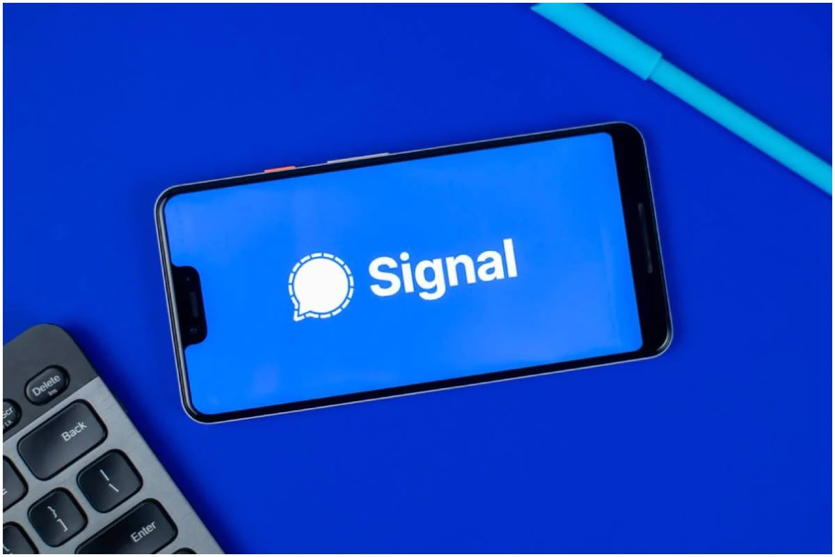 Signal App will recruit extensively for better service, 62 times increase achieved in just 7 days