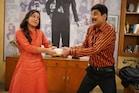 Taarak Mehta Ka Ooltah Chashmah में आया 'रसगुल्ले' का ट्विस्ट, तारक ने पत्नी अंजली के खिलाफ उठाई अवाज