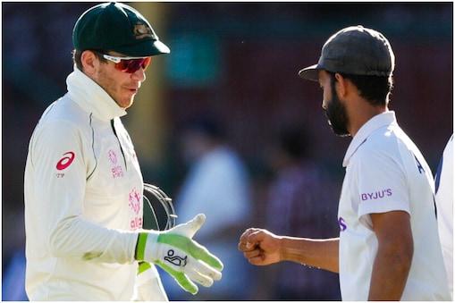 अजिंक्य रहाणे की कप्तानी में भारत ने ऑस्ट्रेलिया को 2-1 से मात दी है (PC:AP)