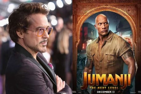 Dwayne Johnson has demanded strong fees for the next film of the Jumanji series.