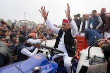 अखिलेश ने साधा UP CM पर निशाना, कहा- जो किसानों का दुःख ना समझे वो कैसा योगी?