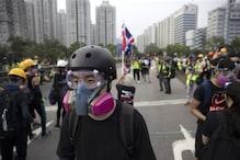 सब छिन गया, चीन के डर से हांगकांग छोड़ ब्रिटेन पहुंचे लोगों ने सुनाई दास्तां