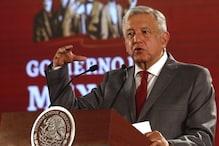 मास्क पहनने से इनकार करने वाले मैक्सिको के राष्ट्रपति मैन्युल लोपेज को कोरोना