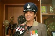 UP: जिस स्कूल से पढ़ लिखकर बनी एयरफोर्स ऑफिसर, चीफ गेस्ट बनकर आई तो छलके आंसू