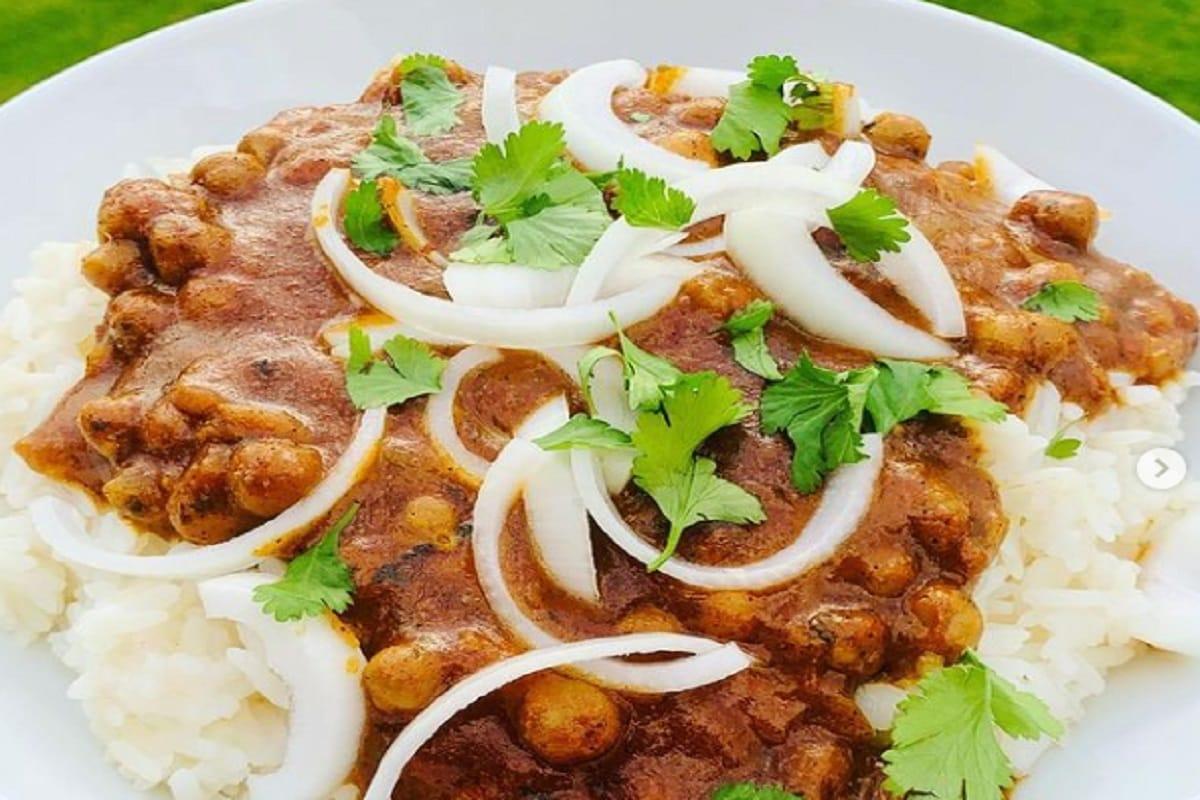 Chicken And Chickpea Tagine Recipe: चिकन ऍन्ड चिकपीज़ टजीन खाकर भूल जाएंगे कबाब– News18 Hindi