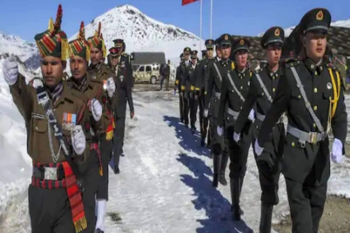 India-China Talks: भारत-चीन सेना के बीच 16 घंटे तक चली वार्ता, पूर्वी लद्दाख  से सैन्य वापसी पर हुई बात - India-China 10th round talks on moldo border,  military withdrawal from the rest