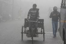 पहाड़ों की हवा ने बढ़ाई पंजाब और हरियाणा में ठिठुरन, शनिवार को छाएगा घना कोहरा