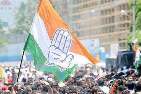 कांग्रेस समिति (एआईसीसी) ने चुनावी राज्य पश्चिम बंगाल के लिए 28 पर्यवेक्षकों की नियुक्ति की.(सांकेतिक तस्वीर)