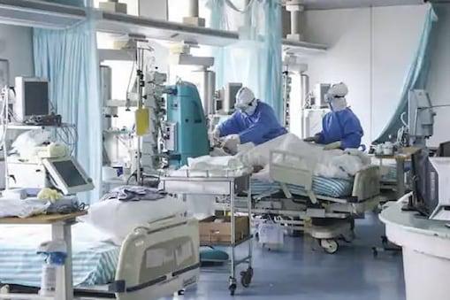 घटते कोरोना केसेज पर दिल्ली सरकार का अहम फैसला, अस्पतालों से कोविड  बैड हटाने के निर्देश.