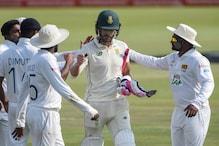 14 साल बाद पाकिस्तान की धरती पर टेस्ट सीरीज खेलने पहुंची दक्षिण अफ्रीका की टीम