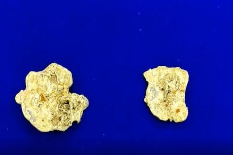 OMG! अंडरवियर में छुपाकर ला रहे थे 36 लाख का सोना, जानें इसका दुबई कनेक्शन