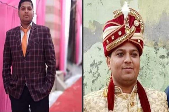 शादी के 24 घंटे बाद दूल्हा अपनी दुल्हन को छोड़ घर से गायब हो गया.