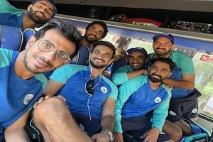 IPL 2021: रॉयल चैलेंजर्स बैंगलोर में गए दिल्ली कैपिटल्स के दो खिलाड़ी, अपने दम पर जिता सकते हैं मैच!