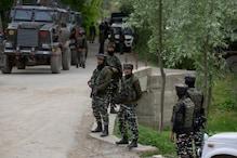 जम्मू-कश्मीर: शोपियां से हिज्बुल मजुाहिदीन से जुड़े सात लोग गिरफ्तार
