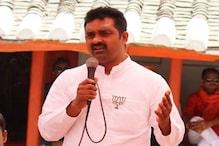 गोरखपुर: भाजपा सांसद कमलेश पासवान को कोर्ट ने सुनाई एक साल की सजा