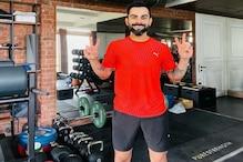 '4 दिन बाद पिता बनेंगे विराट कोहली', कप्तान की नई फोटो पर फैंस ने दौड़ाया दिमाग