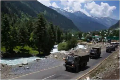 एलएसी पर ताजा झड़प के बाद भारत ने अपने सैनिकों की गतिविधियां बढ़ा दी है