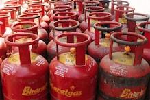 LPG Cylinder: नए साल के पहले दिन ही गैस सिलेंडर हुआ महंगा, जानें कितने बढ़े दाम