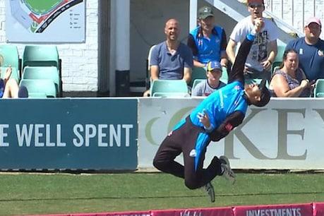 मार्टिन गप्टिन ने टीम की ओर से टी20 में सबसे ज्यादा 2621 रन बनाए हैं.
