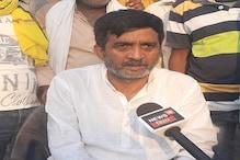 पूर्व बाहुबली विधायक सुनील पांडेय को फोनकर शख्स ने मांगी 50 लाख की रंगदारी