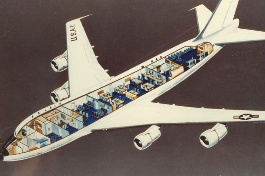 nightwatch plane