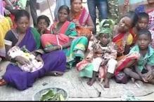 ओडिशा में परिवार ने कुतिया से करा दी दुधमुंहे बच्चे की शादी, यह है कारण