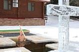 राष्ट्रपति पुतिन ने -14 डिग्री तापमान में बर्फीले पानी में क्यों लगाई डुबकी!