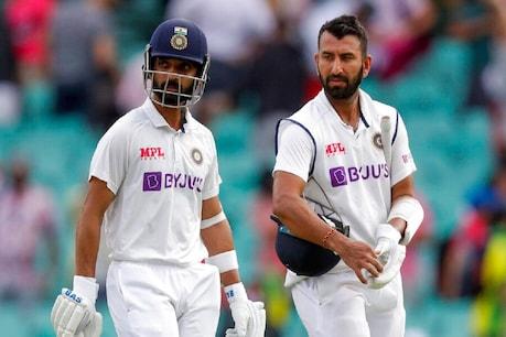 IND VS ENG: इंग्लैंड के 2 'अनजान' स्पिनर्स हैं टीम इंडिया के लिए बड़ा खतरा!(साभार-एपी)